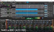 Acoustica Mixcraft Pro Studio 8.1 Build 415 Final