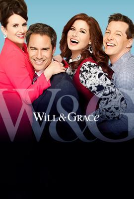 Уилл и Грейс / Will & Grace (1998)