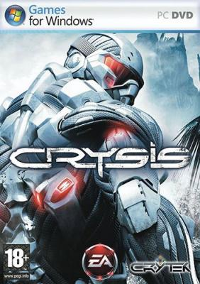 Crysis - HD Edition [RePack] [RUS / RUS] (2007) (1.2.1) [Mod]
