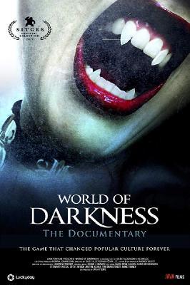 Мир Тьмы / World of Darkness (2017)
