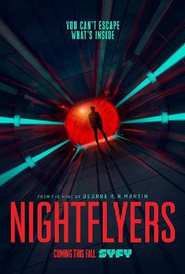 Летящие сквозь ночь / Nightflyers (2018)