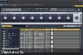 EDM Templates - ENIGMATIC for Xfer Serum (SERUM, MASSiVE) - пресеты для Serum, пресеты для Massive