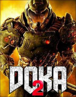 Doka 2: Kishki Edition (2018, PC)