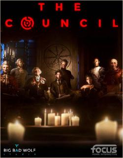 The Council (2018, PC)