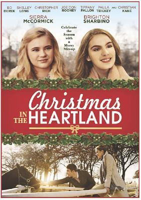 Рождество в Хартлэнде / Christmas in the Heartland (2017)