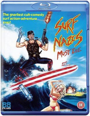 Нацисты-серфингисты должны умереть / Surf Nazis Must Die (1987) BDRip 720p