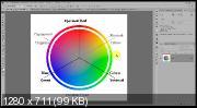 Определение цвета изображения по цифрам в RGB (2018) PCRec