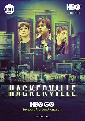 Хакервилль / Hackerville (2018)