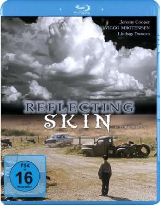 Зеркальная кожа (Отражающая кожа) / The Reflecting Skin (1990)