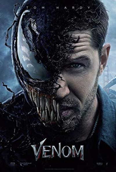 Venom 2018 BluRay 1080p DD5 1 x264-MTeam