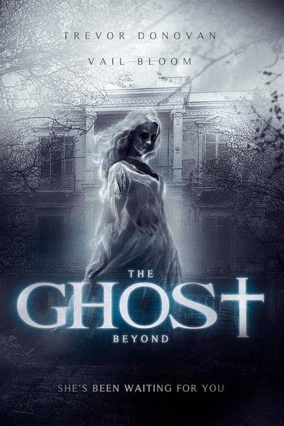 The Ghost Beyond 2018 AMZN WEBRip DDP5 1 x264-CM