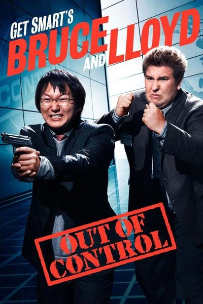 Get Smarts Bruce and Lloyd Out of Control 2008 1080p BluRay H264 AAC-RARBG