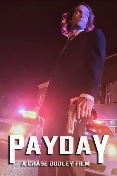 Payday 2018 HDRip XviD AC3 EVO TGx