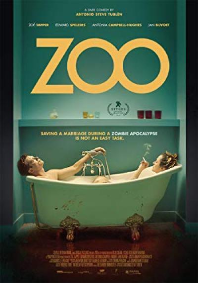 Zoo (2018) 1080p NF WEB-DL DDP 5 1 ESub - DTOne