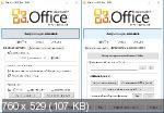 Microsoft Office 2010 SP2 Pro Plus / Standard 14.0.7224.5000 RePack by KpoJIuK (2018.12)