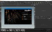 SideFX Houdini FX 17.0.416