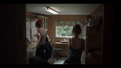 Страна приливов / Tidelands [Сезон 1] (2018) WEBRip 1080p   OMSKBIRD