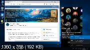Windows 10 Pro x64 3in1 RS5 1809.17763.194 Dec2018 by Generation2 (RUS)