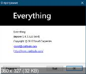 Everything Search Engine Portable 1.4.1.922b 32-64 bit FoxxApp