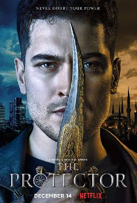 Защитник / The Protector [Сезон: 1] (2018) WEB-DL 720p | NewStudio