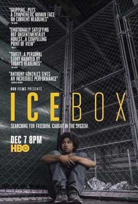 В клетке / Icebox (2018) WEB-DL 1080р | Amedia