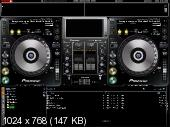 Atomix Virtual DJ 2020 Portable 8.4 build 5522 + Content 32-64 bit PortableAppZ