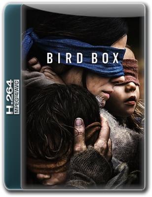 Птичий короб / Bird Box (2018) WEBRip 720p | Невафильм