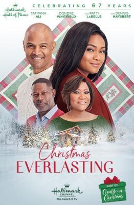 Бесконечное Рождество / Christmas Everlasting (2018)