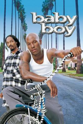Малыш / Baby Boy (2001) WEB-DL 1080p