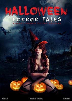 Истории ужасов на Хэллоуин / Halloween Horror Tales (2018) WEBRip 720p