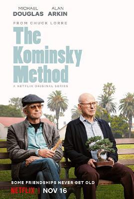 Метод Комински / The Kominsky Method (2018)