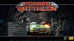 Forged Battalion (2018/RUS/ENG/MULTi5/RePack от SpaceX)