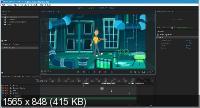 Adobe Character Animator CC 2019 2.0.1.8 RePack by KpoJIuK