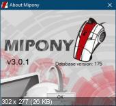 Mipony Portable 3.0.1 FoxxApp