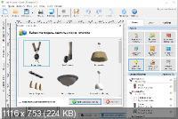 Дизайн интерьера 3D 5.0 Portable by Alz50