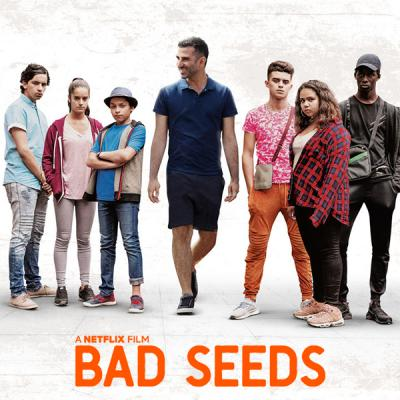 Сорняки / Bad Seeds / Mauvaises herbes (2018) WEB-DL 1080p | Невафильм