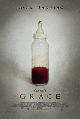 Грэйс / Grace (2009)