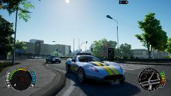 City Patrol: Police (2018/ENG/MULTi5/RePack от FitGirl)