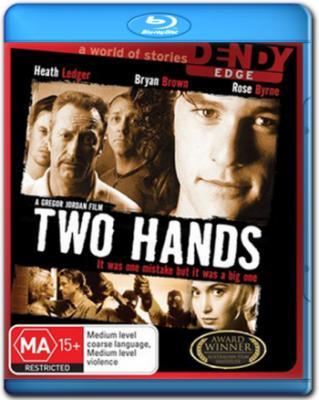 Пальцы веером / Two Hands (1999) BDRip 1080p