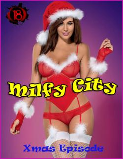 Milfy City Xmas Episode (2018, PC)