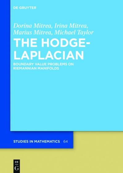 The Hodge-Laplacian Boundary Value Problems on Riemannian Manifolds