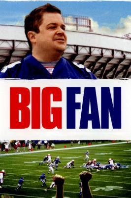 Большой фанат / Big Fan (2009) WEB-DL 1080p