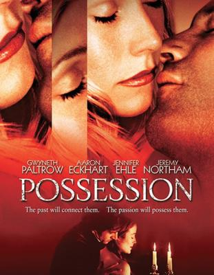 Одержимость / Possession (2002) WEB-DL 1080p