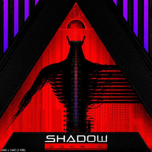 Shadow Domain - Digital Divide (2018)