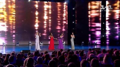 Женский Квартал (1 сезон: 1-5 выпуски из 10) (2018) WEB-DL 1080p