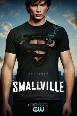 Тайны Смолвиля / Smallville (2001)
