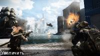 Battlefield 4 (2013/RUS/ENG/RiP by R.G. Механики)