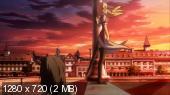 Улисс: Жанна д'Арк и рыцарь-алхимик / Ulysses: Jeanne d'Arc to Renkin no Kishi (11 эпизодов из 12) (2018) HDTVRip 720p от FassaD