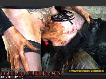 Hightide (Kelly, Violet) KELLY & VIOLET - WILD THINGS [HD 720p] Milf, Lesbians, Big Tits
