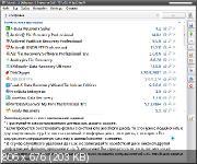 Комплекс программ для восстановления данных v.19.01.05 portable by drjayzi (rus/Eng/2019). Скриншот №1